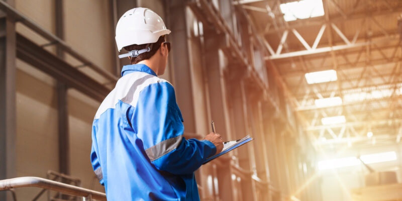 Three Habits Of Successful Safety Managers