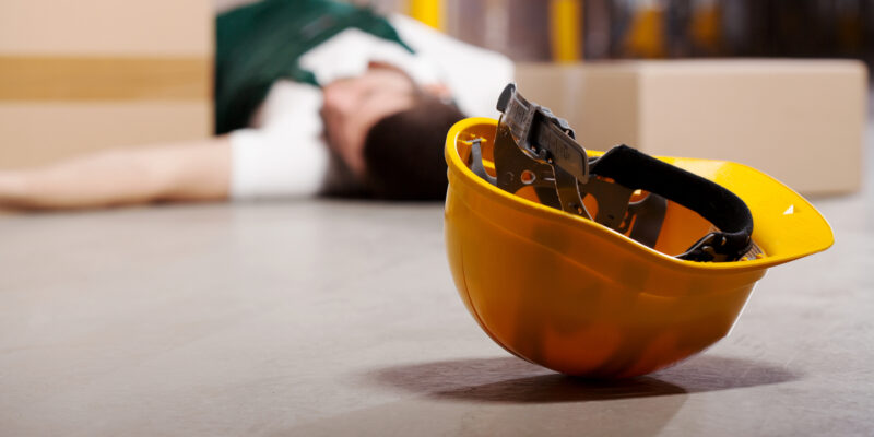 Things to Keep In Mind When Responding To A Workplace Accident