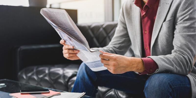 3 Reasons to Consider B2B Publications